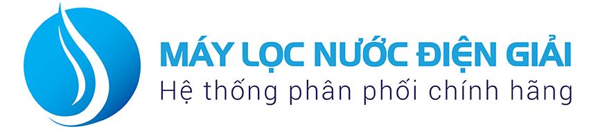 #1 Máy lọc nước điện giải chính hãng số 1 Việt Nam