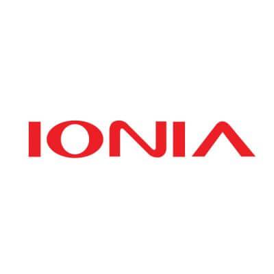 Logo máy lọc nước điện giải ionia