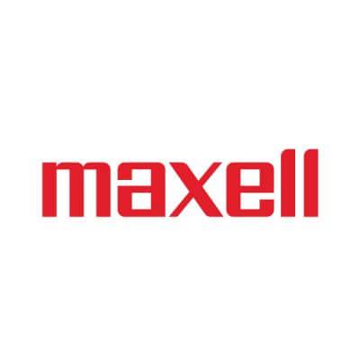 Logo máy lọc nước điện giải maxell