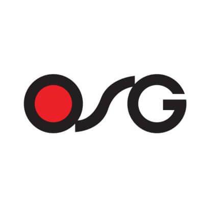 Logo máy lọc nước điện giải OSG