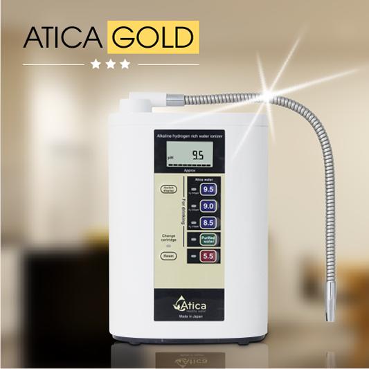 Máy tạo nước Atica Gold