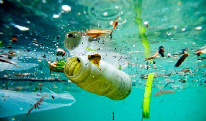 Nguồn nước sinh hoạt của chúng ta đang bị ô nhiễm nghiêm trọng