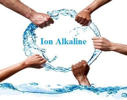 Nước Alkaline